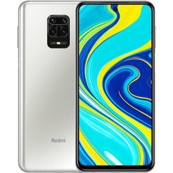 Смартфон Xiaomi Redmi Note 9S 4/64GB EU White
