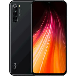 Смартфон Xiaomi Redmi Note 8 4/64GB EU Black