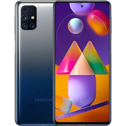 Смартфон Samsung Galaxy M31S 6/128GB EAC Blue