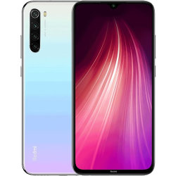 Смартфон Xiaomi Redmi Note 8 4/64GB EU White
