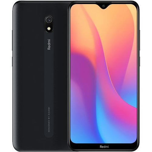 Смартфон Xiaomi Redmi 8A 2/32GB EU Black (Черный)