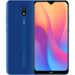 Смартфон Xiaomi Redmi 8A 2/32GB EU Blue (Синий)