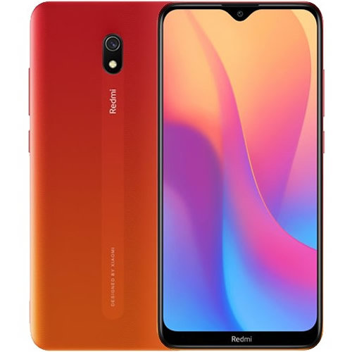 Смартфон Xiaomi Redmi 8A 2/32GB EU Red (Красный)
