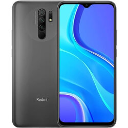 Смартфон Xiaomi Redmi 9 4/64GB NFC EU Grey