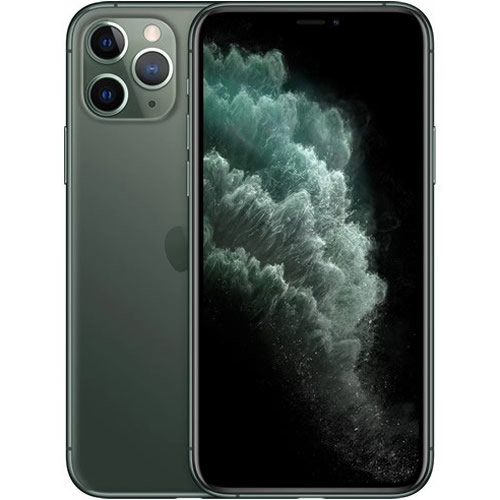 Смартфон Apple iPhone 11 Pro 6/64Gb Dark Green
