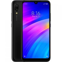 Смартфон Xiaomi Redmi 7 2/16GB EU Black