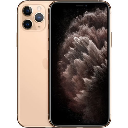 Смартфон Apple iPhone 11 Pro 6/256Gb Gold