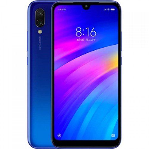 Смартфон Xiaomi Redmi 7 2/16GB EU Blue