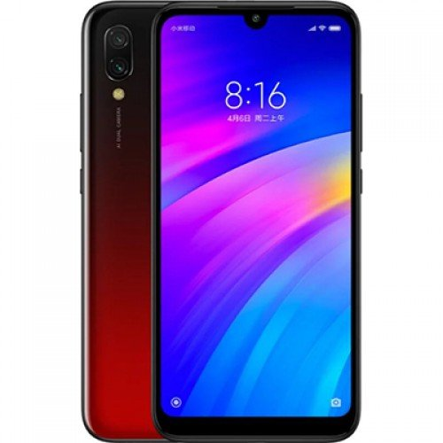 Смартфон Xiaomi Redmi 7 3/32GB EU Red