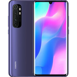 Смартфон Xiaomi Mi Note 10 Lite 6/128GB EU Purple