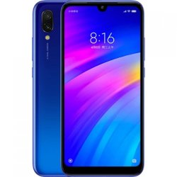 Смартфон Xiaomi Redmi 7 3/64GB EU Blue