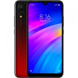 Смартфон Xiaomi Redmi 7 3/64GB EU Red