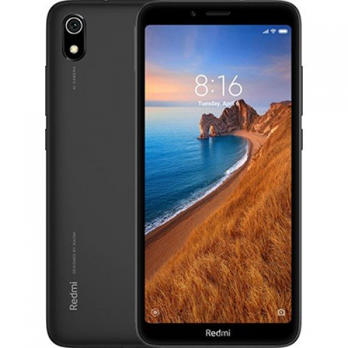 Смартфон Xiaomi Redmi 7A 2/16GB EU Black