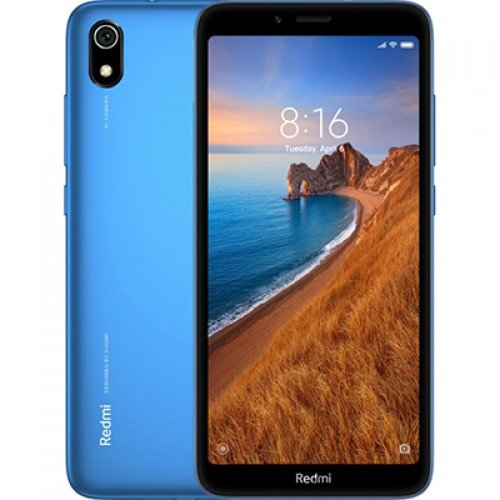Смартфон Xiaomi Redmi 7A 2/16GB EU Blue
