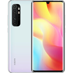 Смартфон Xiaomi Mi Note 10 Lite 8/128GB EU White