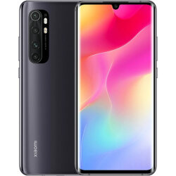 Смартфон Xiaomi Mi Note 10 Lite 6/128GB EAC Black