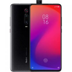 Смартфон Xiaomi Mi 9T 6/128GB EU Black