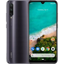 Смартфон Xiaomi Mi A3 4/64GB Android One EU Grey