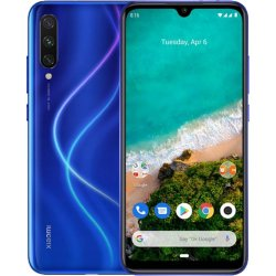 Смартфон Xiaomi Mi A3 4/64GB Android One EU Blue