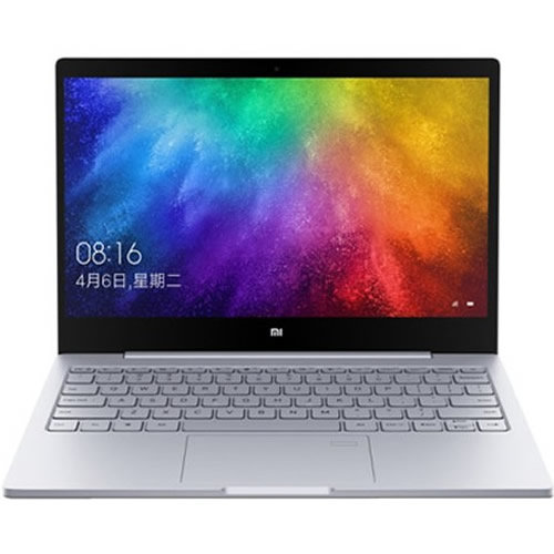 "Ноутбук Xiaomi Mi Notebook Air 13.3"" 2019 (Intel Core i5 8250U 1600 MHz/1920x1080/8GB/256GB SSD/DVD нет/NVIDIA GeForce MX250/Wi-Fi/Bluetooth/Windows 10 Home) Silver"