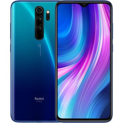 Смартфон Xiaomi Redmi Note 8 Pro 6/64GB Blue Global ROM