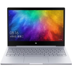 "Ноутбук Xiaomi Mi Notebook Air 13.3"" 2019 (Intel Core i7 8550U 1800 MHz/1920x1080/8GB/512GB SSD/DVD нет/NVIDIA GeForce MX250/Wi-Fi/Bluetooth/Windows 10 Home) Silver"
