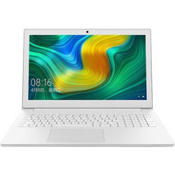 "Ноутбук Xiaomi Mi Notebook 15.6"" Lite (Intel Core i3 8130U 2200 MHz/1920x1080/4GB/256GB SSD/DVD нет/Intel UHD Graphics 620/Wi-Fi/Bluetooth/Windows 10 Home) White"