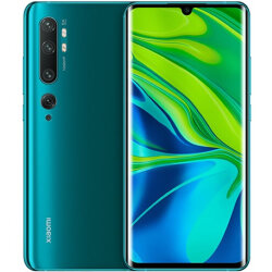 Смартфон Xiaomi Mi Note 10 6/128GB EAC Green