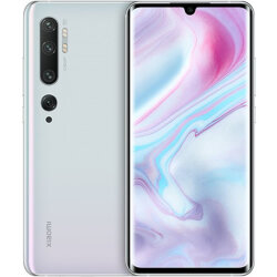 Смартфон Xiaomi Mi Note 10 6/128GB EAC White