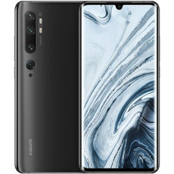 Смартфон Xiaomi Mi Note 10 6/128GB EAC Black