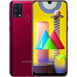 Смартфон Samsung Galaxy M31 6/128GB EAC Red