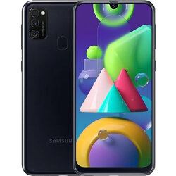 Смартфон Samsung Galaxy M21 4/64GB EAC Black