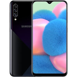 Смартфон Samsung Galaxy A30S 4/64GB EAC Black