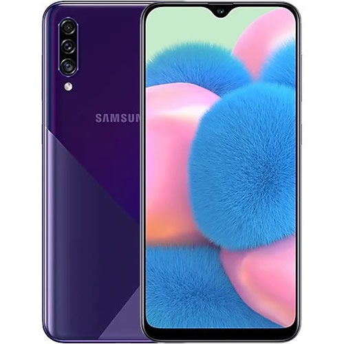 Смартфон Samsung Galaxy A30S 4/64GB EAC Purple