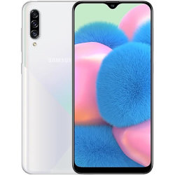 Смартфон Samsung Galaxy A30S 4/64GB EAC White