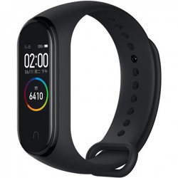 Фитнес-браслет Xiaomi Mi Band 4 Graphite Black
