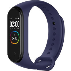 Фитнес-браслет Xiaomi Mi Band 4 Deep Space Blue