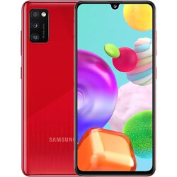 Смартфон Samsung Galaxy A41 4/64GB EAC Red